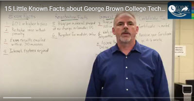 15 Little Know Fact About GBC Technical Training