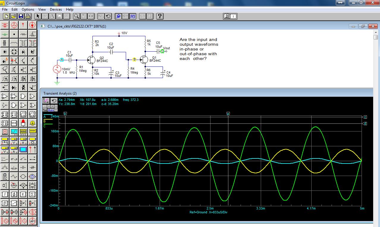 CircuitLogix